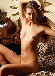 Alya Leopard