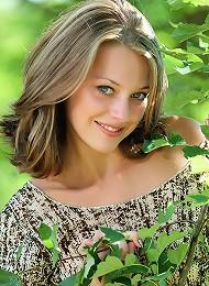 Tamara   In the Bush